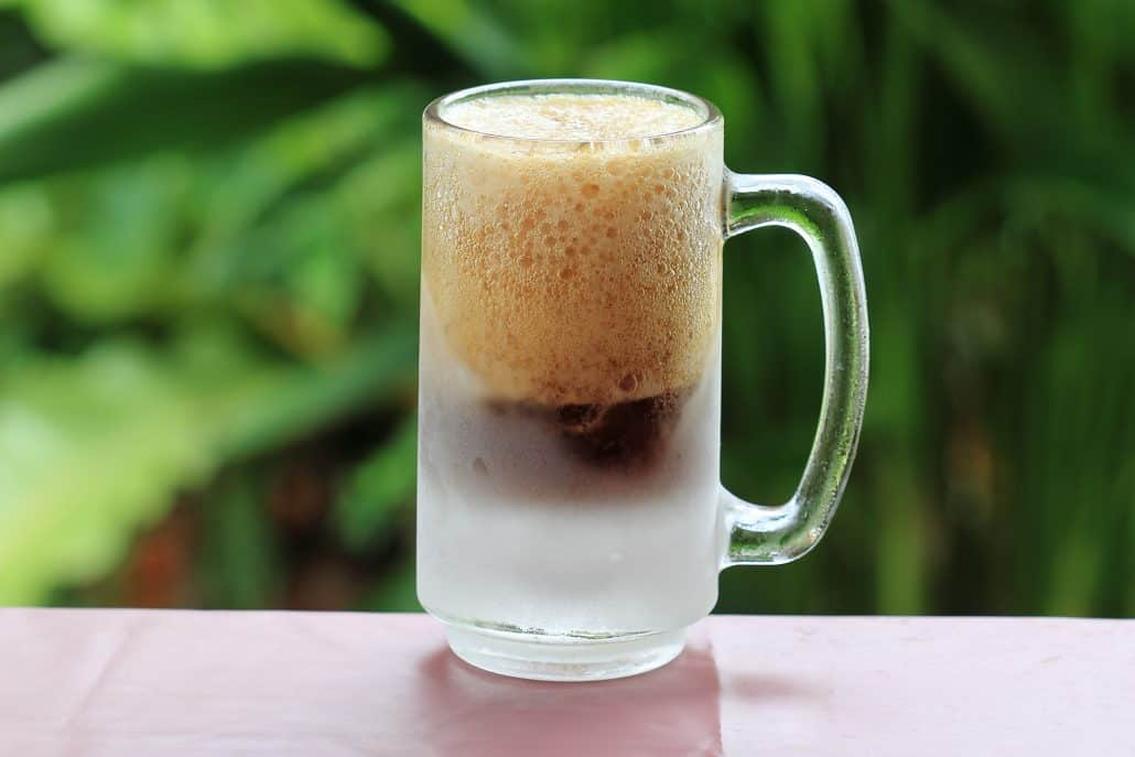 Homemade Root Beer
