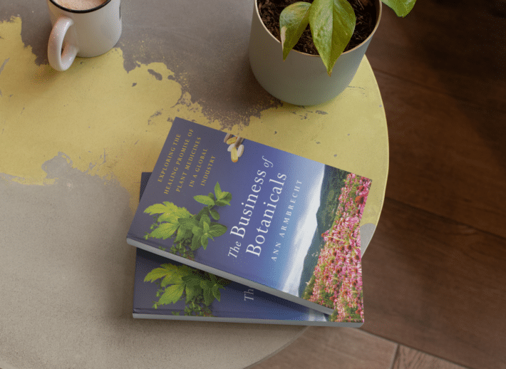 business of botanicals book review